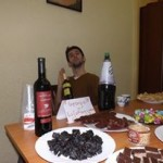 NGo's means meeting people, making friends, having fun and working with enthuziasm (Cristi)