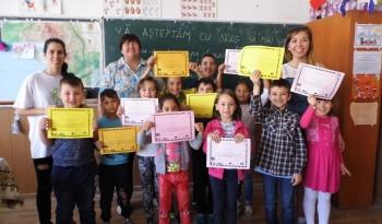 Elena Farago school (2)