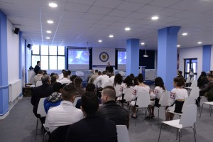 Round table event in the Juvenile Penitentiary (1)