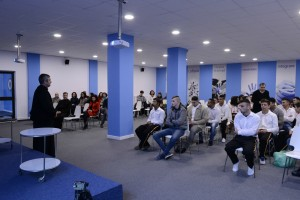 Round table event in the Juvenile Penitentiary (2)